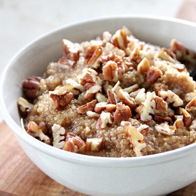 cinnamon-maple-quinoa-cereal