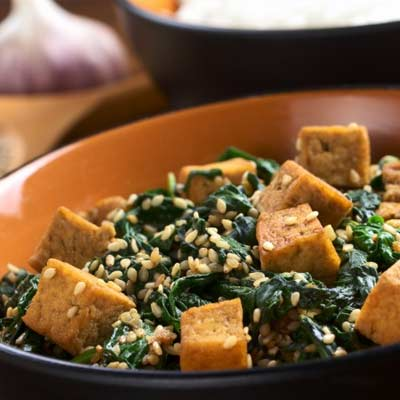 spicy-thai-braised-kale-tofu