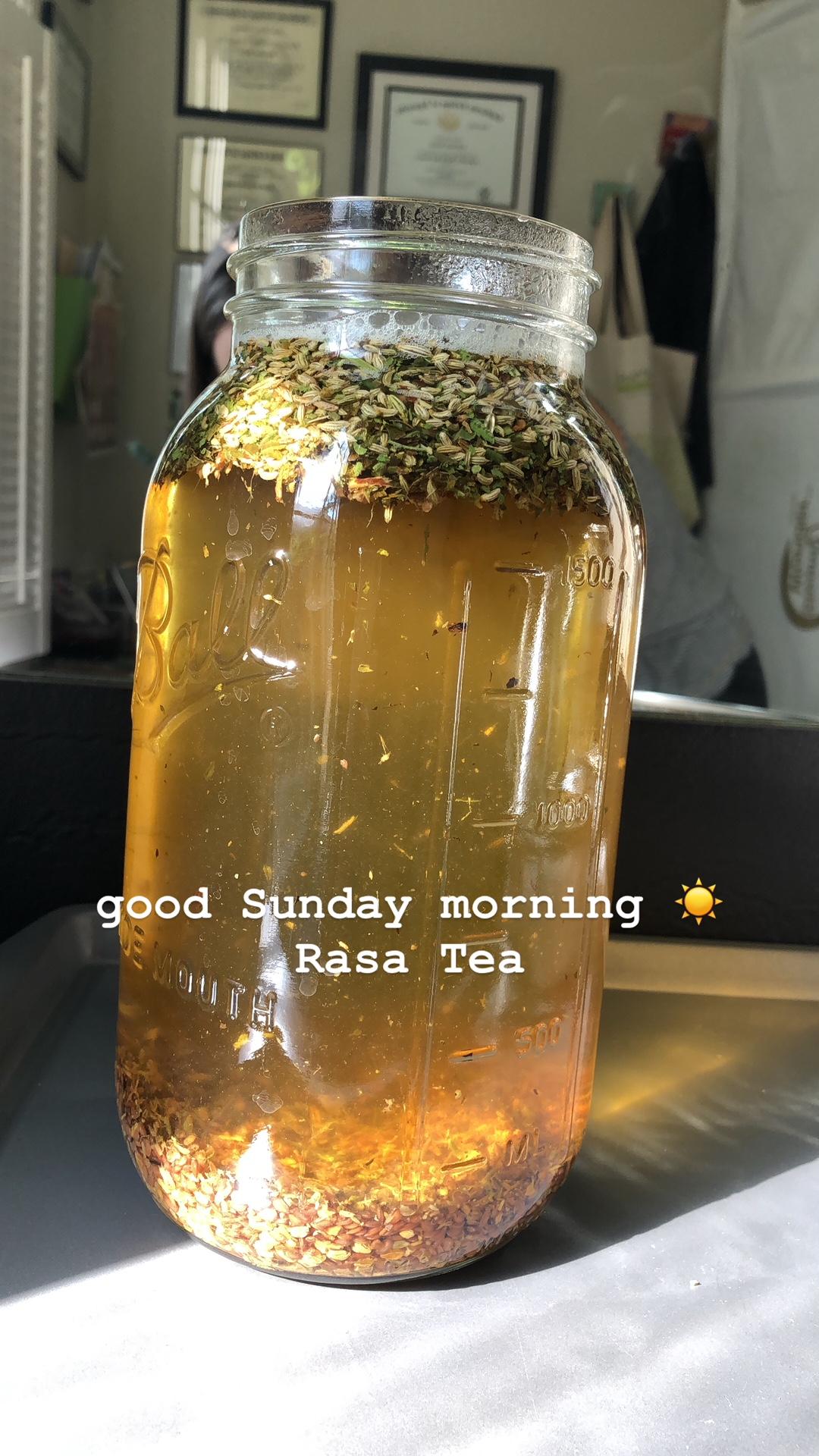 Rasa Tea