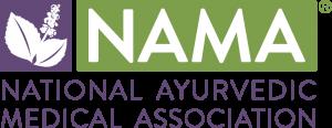 Member of the National Ayurvedic Medical Association