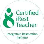 Certified iRest Teacher