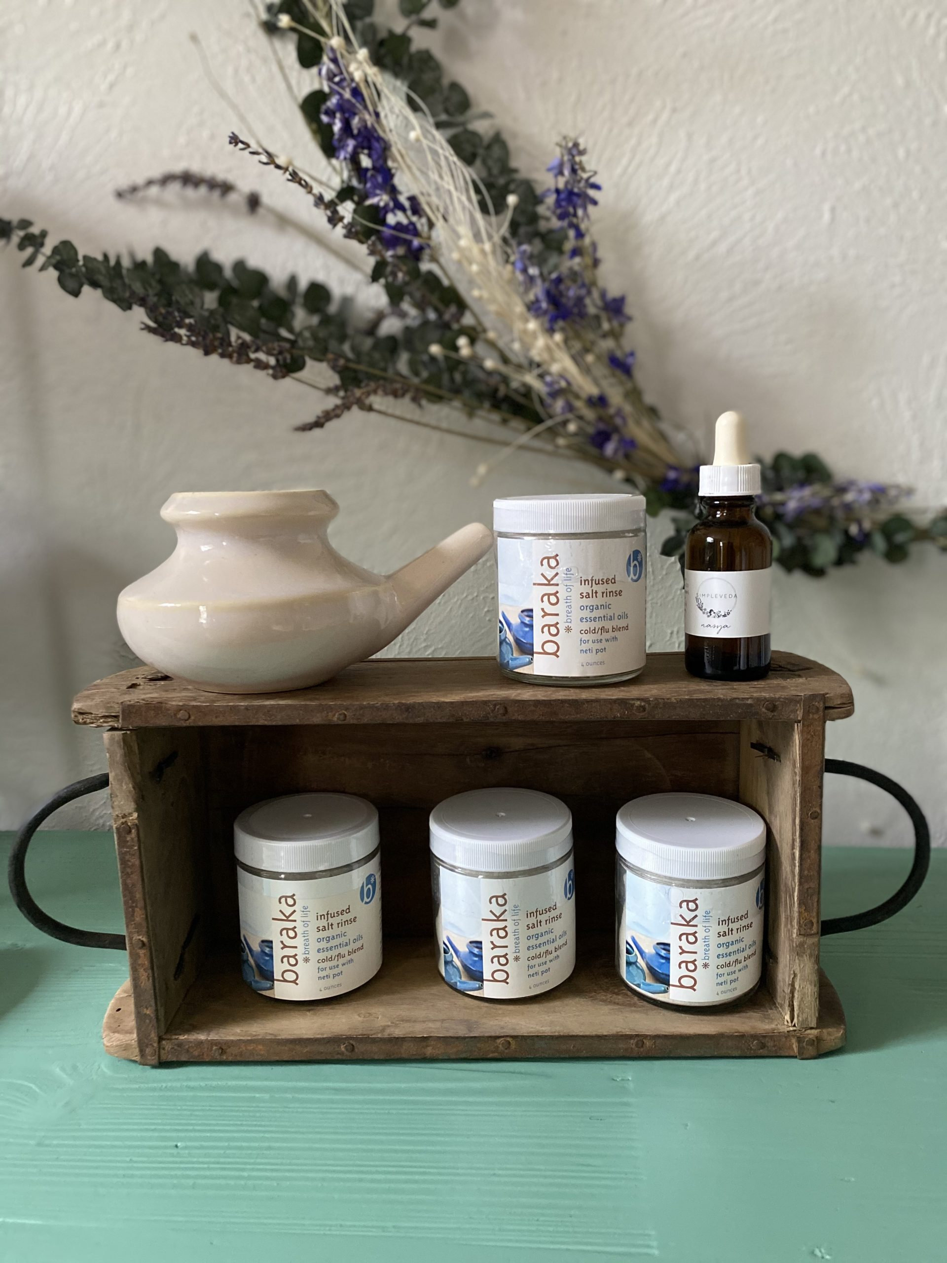 Simpleveda Apothecary